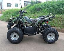 Электроквадроцикл Дачник-015Д Супер