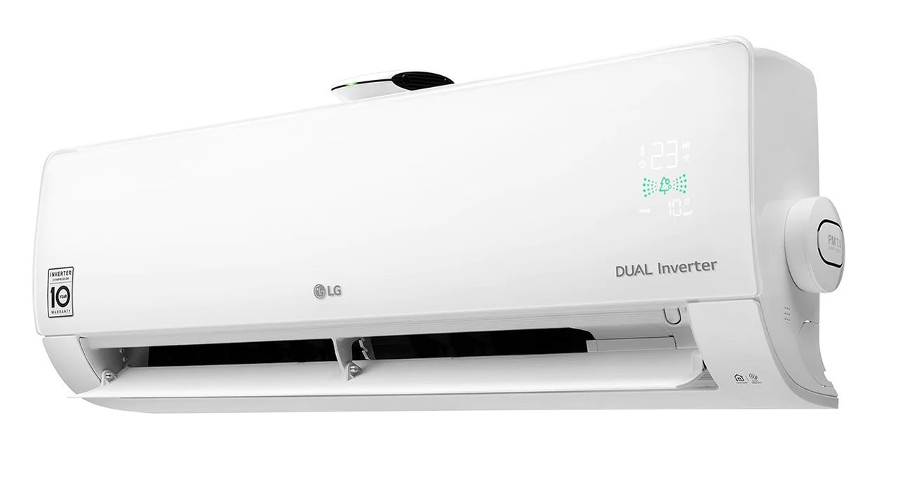 Кондиционер LG AP09RT серия Air Puricare DUAL Inverter