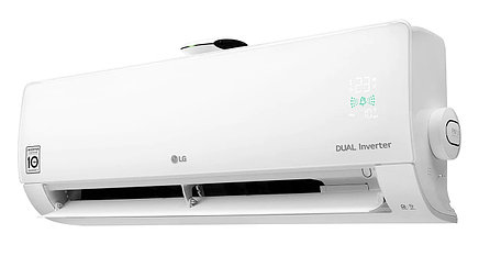 Кондиционер LG AP09RT серия Air Puricare DUAL Inverter, фото 2