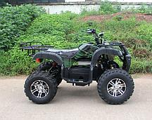 Электроквадроцикл Вездеход-01 Супер