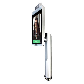Считыватель лиц RusGuard R20-Face (8Т) Thermometer