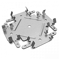 Соединитель профилей одноуровневый (краб) 0,7 мм
