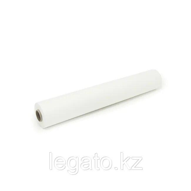 Бумага для выпекания - 38 см х 50 м, силиконизированная, белая