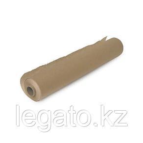 Бумага для выпекания - 38 см х 100 м, силиконизированная, коричневая