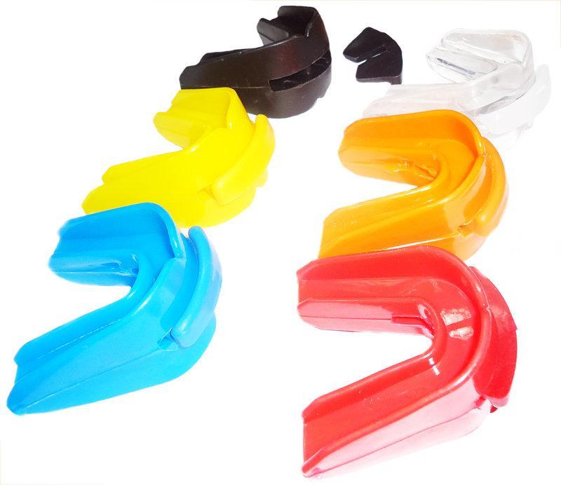 Бокс капы ПАК разноцветный