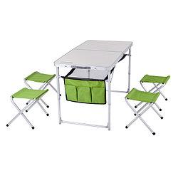Складная мебель для пикника
