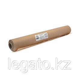 Бумага для выпекания - 38 см х 25 м, силиконизированная, коричневая