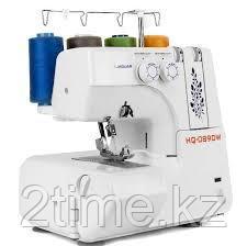 Швейная машинка JAGUAR HQ-089DW