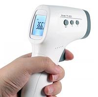 Бесконтактный инфакрасный термометр GP-300. Сертифицирован EAC, РСТ