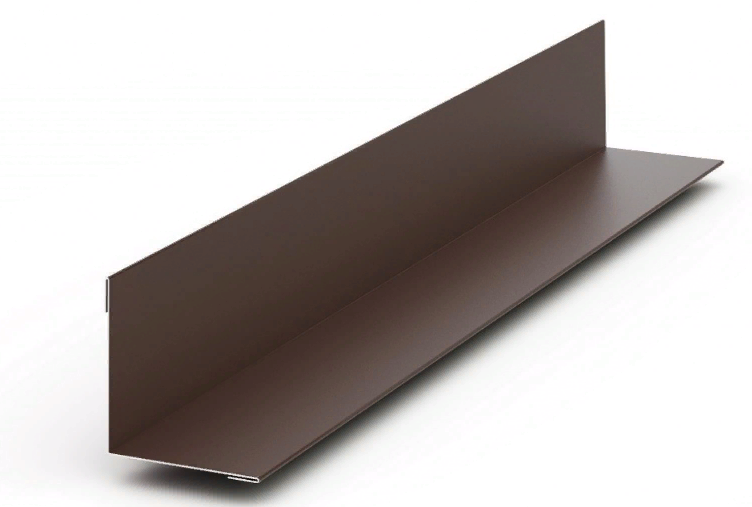 Угол внутренний Матовый 30x30x3000 мм