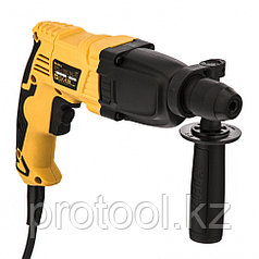 Перфоратор электрический RH-400-12, SDS-plus, 400 Вт, 1,2 Дж, 2 реж.// Denzel