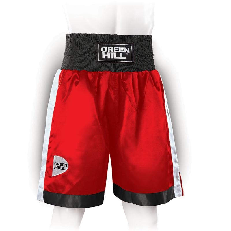 Бокс шорты Green Hill