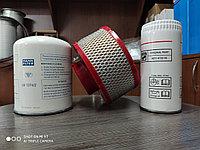 Набор для проведения ТО 4000 ч. винтового компрессора Eko Mak DMD 140