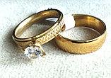 """Кольцо """"Amore"""", фото 3"""