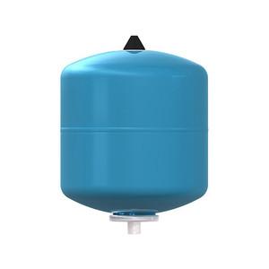 Мембранные расширительные бак для систем водоснабжения с незаменяемой мембраной 12 л