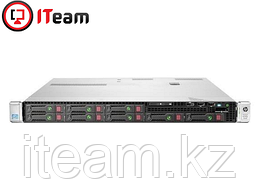 Сервер HP DL360 Gen10 1U/1x Gold 6226R 2,9GHz/32Gb/No HDD