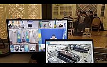 Организация видеотрансляций и телемостов (онлайн-мероприятия и видеоконференции) с синхронным переводом, фото 2