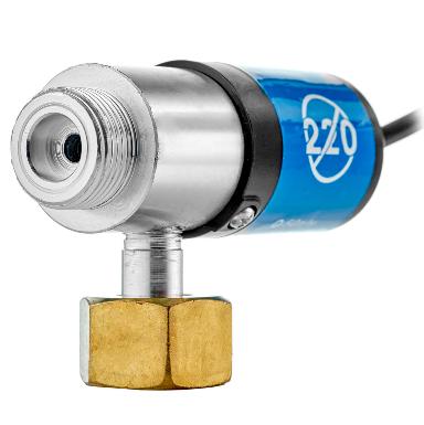 Подогреватель газа ПЭГ-1 ПТК