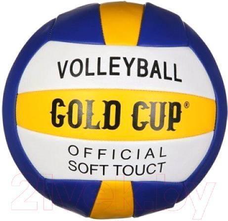 Воллейбол. Мяч GOLDCUP QD-357