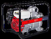 FUBAG Бензиновая мотопомпа PTH 1000T для сильнозагрязненной воды