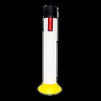 Столбик сигнальный С2 (полукруглый)