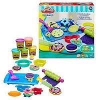 Hasbro Play-Doh Игровой набор, магазинчик печенья.