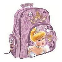 Disney Школьный рюкзак, текстиль, размер 38x29x15 см