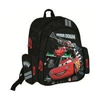 Cars Школьный рюкзак, текстиль, размер 38х29х13 см