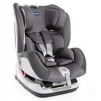 Chicco Автокресло, Chicco Seat Up 012 Pearl,  до 25 кг., от 0 месяцев, серое