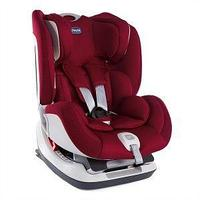 Chicco Автокресло, Chicco Seat Up 012 Red Passion, до 25 кг., от 0 месяцев, красное