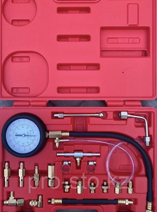 Набор для измерения давления топлива