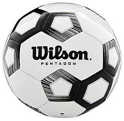 Wilson  мяч футбольный Pentagon