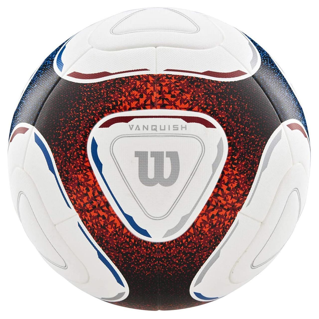 Wilson  мяч футбольный Vanquish
