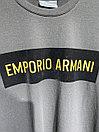 Футболка Emporio Armani (0038), фото 3