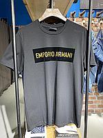 Футболка Emporio Armani (0038)