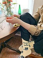 Носки. FRIDAY SOCKS. Удалился на удалёнку, фото 4