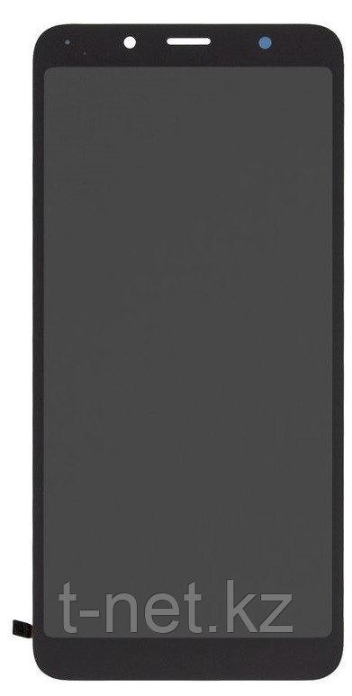 Дисплей Xiaomi Redmi 7A с сенсором, цвет черный