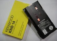 Аккумулятор для рации Kenwood KNB-14 оригинал