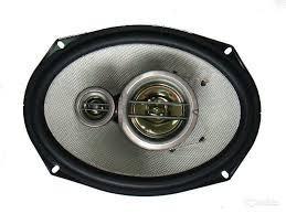 Автомобильная акустика Kenwood KFC-HQ718