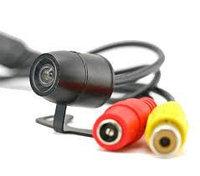 Камера заднего вида E300