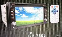 Автомагнитола GB-7803 с навигацией