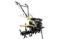 Сельскохозяйственная машина (мотоблок) HUTER МК-8000/135