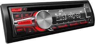 Автомагнитола JVC KD-R451