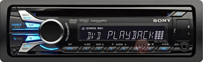 Автомагнитола Sony MEX-DV1700U