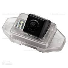 Штатная камера заднего вида Toyota Land Cruiser Prado 120