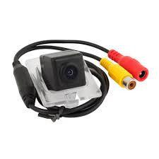 Штатная камера заднего вида для Toyota Prado 150