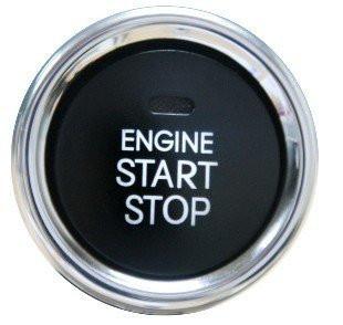 Кнопка запуска двигателя Engine PUSHSTART