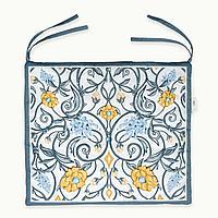 Сидушка накидка на стулья (корпе)