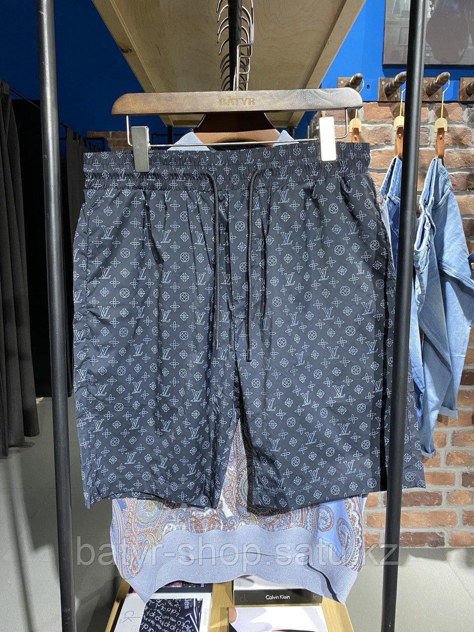 Шорты Louis Vuitton (0062)