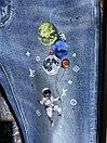 Джинсы Louis Vuitton (0064), фото 4
